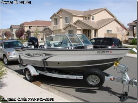 used sea pro boats for sale by owner 2010 lund 1750 wprocket