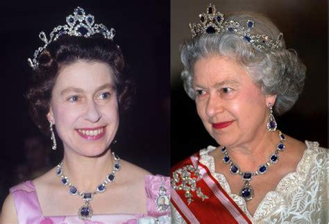 Kalung Fashion 48 kalung kalung tersohor ratu inggris yang bakal membuatmu
