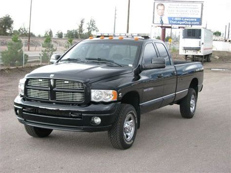 books on how cars work 2005 dodge ram 3500 on board diagnostic system service manual 2005 dodge ram 2500 how to replace door handel buy used 2005 dodge ram 2500
