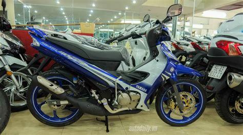 Sparepart Yamaha Zr 2015 yamaha 125zr 2015 phi 234 n bản xanh gp tại việt nam thảo