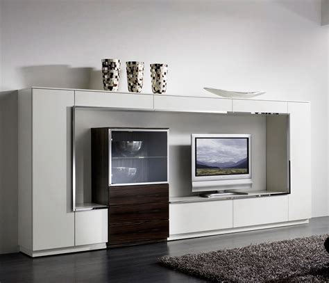 Low Level Living Room Cabinets Lacquered Low Level Media Cabinets Model 131 Wharfside