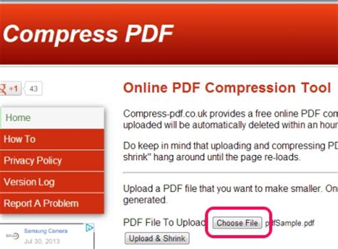compress pdf compress pdf with free pdf compressor
