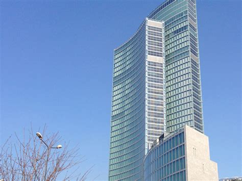 regione lombardia uffici regione lombardia new headquarters ei cobb freed