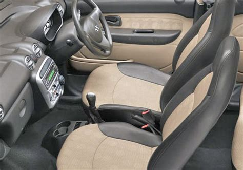 Santro Car Interior by Hyundai Santro Xing Price In India Review Pics Specs