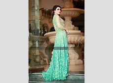 Latest Wedding Maxis Long Tail Dresses Designs Collection ... Indian Designer Bridal Dresses 2017