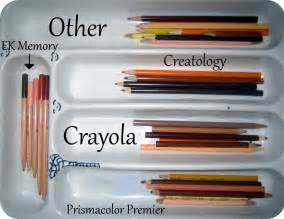colored pencil skin tones the factoid firefly color guide skin toned pencils