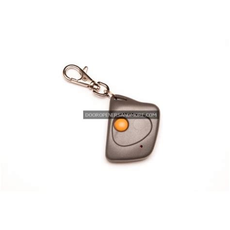 liftmaster lm compatible  mhz single button mini