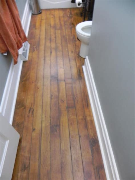 engineered wood bathroom hardwood in bathroom flooring contractor talk
