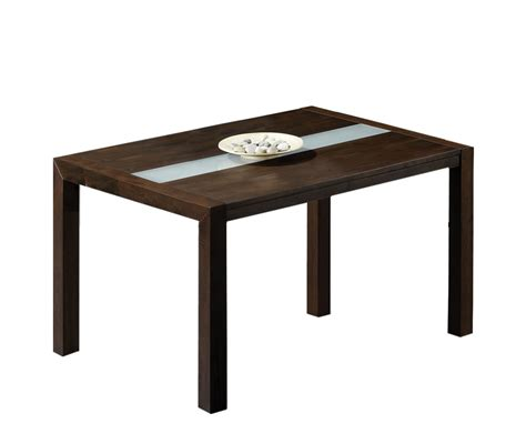 Dining Table Only Santiago Wenge Dining Table Dining Table Only Mysmallspace