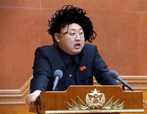 9 hairstyles Kim Jong un should try next   Metro News