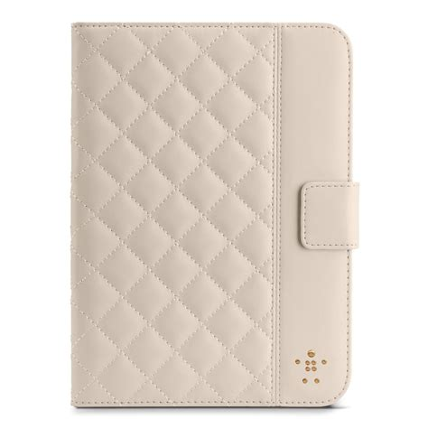 Belkin Quilted Mini by Best Apple Mini Cases