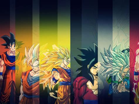 dragonball evolution goku wallpaper goku evolution hd wallpaper