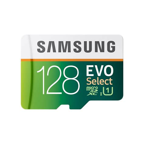 Microsd Samsung 128gb Evo Plus 80mb S Micro Sd Card 128 Gb Cart 227 O De Mem 243 Ria Micro Sd 128gb 80mb S Evo Plus