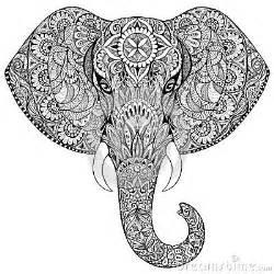 tattoo elephant elephants and art images on pinterest