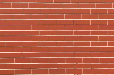 brick color brick wall color option