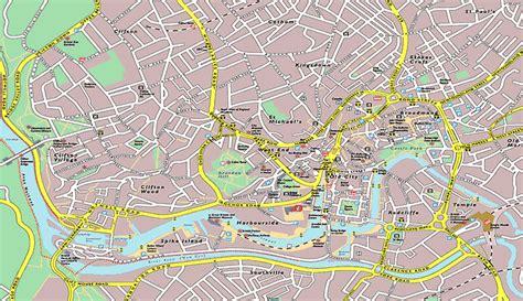 map uk bristol bristol map images search