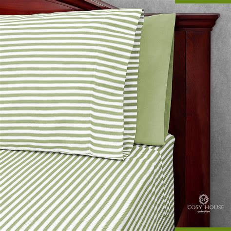 bamboo bed sheets cosy house collection offers cosy house bamboo bed sheets