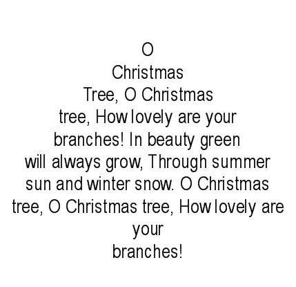 tree tree poems famous quotes quotesgram