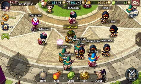 download game mod apk zenonia 5 zenonia s rift in time v3 0 0 mod apk for android setiaon3