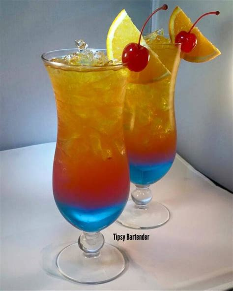 finessin cocktail top shelf pours