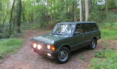 1995 land rover range rover pricing ratings reviews kelley blue book range rover pondering life the truth about cars