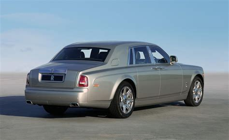 Rolls Royce 2012 Car And Driver