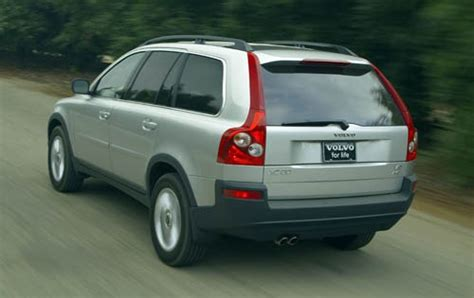 volvo jeep 2005 used 2005 volvo xc90 suv pricing for sale edmunds