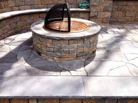Outdoor Firepit Kit 1000 Images About Fire Pits And Fireplaces On Pinterest