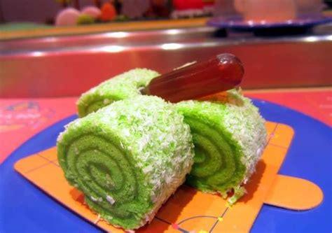 resep angel roll cake pandan resep kuliner cookpad