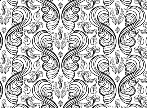how to create hand drawn pattern designs free adobe