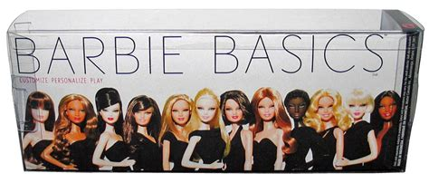 barbie basics doll muse model     collection