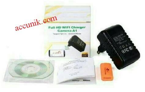 Jual Cctv Wifi Outdoor jual kamera pengintai cctv wifi adapter a1 jual