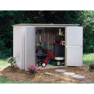 8 X 3 Shed Arrow Gs83 8 X 3 Garden Shed Storage Building