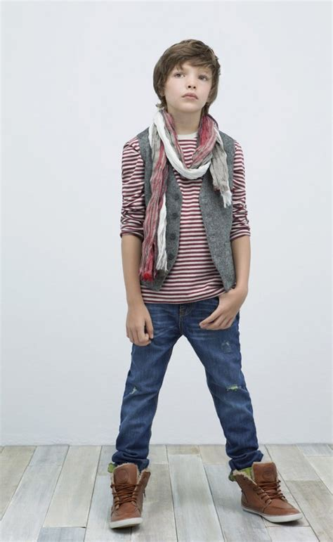 top trends dress your kid with style fall winter 2013 kids fashion