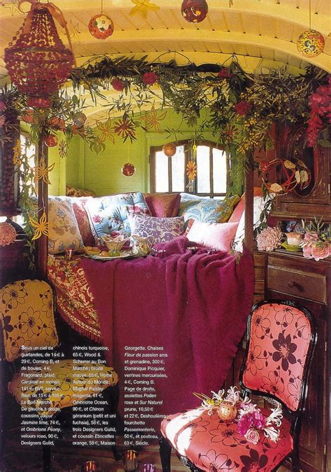 gypsy style home decor gypsy decor style tips and pics boho glamour