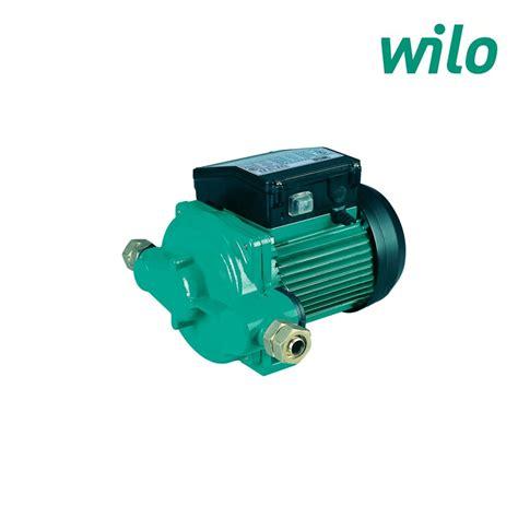 Mesin Pompa Booster Wilo Pb 201 Ea pompa air wilo pb 201 ea