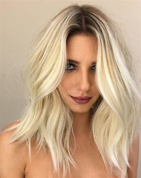 24 best hair colors for spring summer season 2016 hairiz 24 best hair colors for spring summer season 2017 white