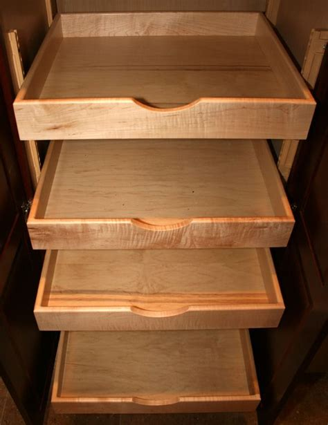 Cabinet Roll Out Shelves by 156 Best Images About Food Pantry Ideas On