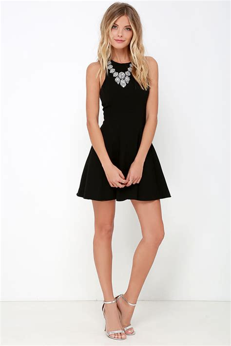 Play Dress Up Win A Rakku Shoe Wheel by Black Dress Fit And Flare Dress Sleeveless Dress