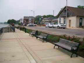 Knob Hill Newburgh by Newburgh Indiana Is Locally Known For Its Charming