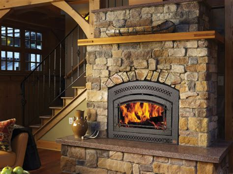 fireplace xtrordinair  elite wood fireplace cedar