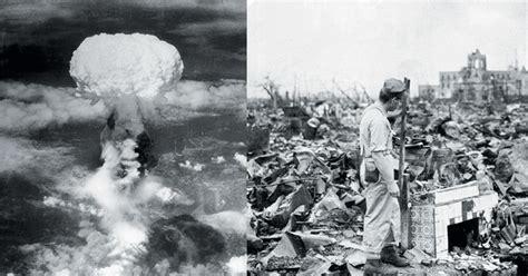 imagenes de hiroshima japon 191 era necesario lanzar la bomba at 243 mica contra hiroshima