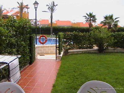 apartamento playa de vera entreparticulares se alquila apartamento en vera playa almeria almeria 27727086