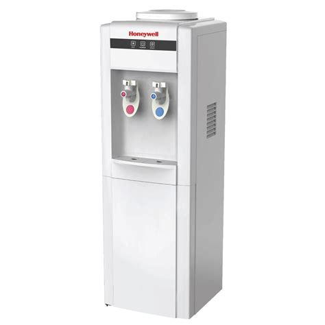 honeywell freestanding top loading cold water