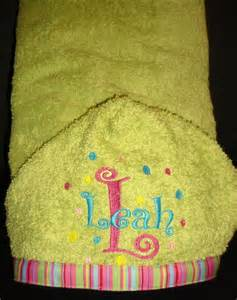 hooded bath towels for toddlers personalized hooded bath towel