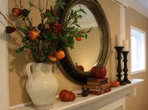 Fall mantel decorating ideas debbiedoo s
