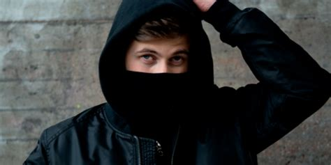 alan walker you go behind the scenes with alan walker s quot alone quot we rave you