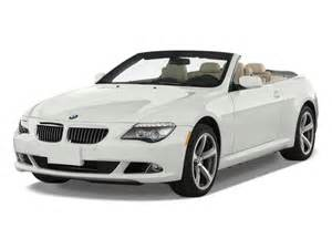 image 2009 bmw 6 series 2 door convertible 650i angular