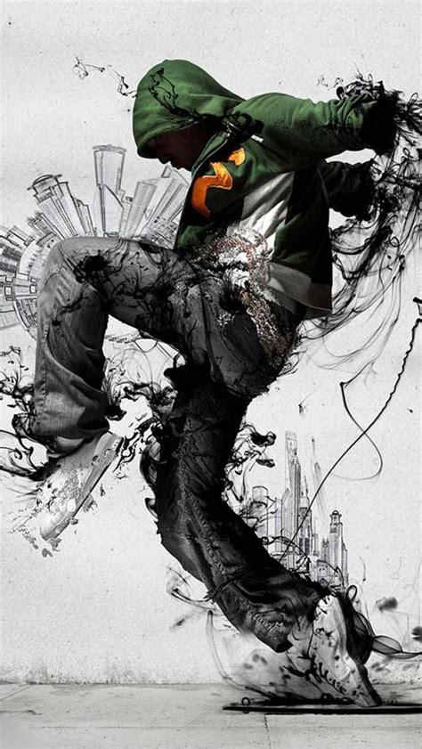 iphone 6 hip hop wallpaper iphone 5 breakdancer hip hop art inspirations hip hop