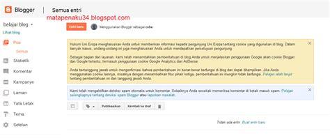 membuat blog gratis untuk pemula belajar blog untuk pemula cara membuat blog bagi pemula
